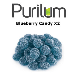 Blueberry Candy X2 Purilum