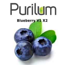 Blueberry V1 X2 Purilum