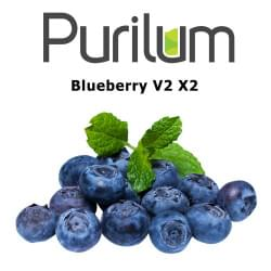 Blueberry V2 X2 Purilum