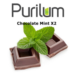Chocolate Mint X2 Purilum