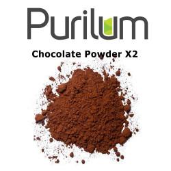 Chocolate Powder X2 Purilum