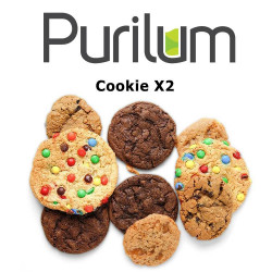 Cookie X2 Purilum