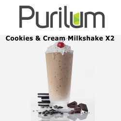Cookies & Cream Milkshake X2 Purilum