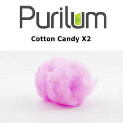 Cotton Candy X2 Purilum