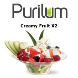Creamy Fruit X2 Purilum