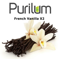 French Vanilla X2 Purilum