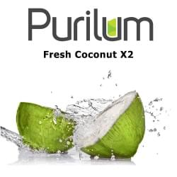 Fresh Coconut X2 Purilum