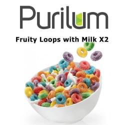 Fruity Loops with Milk X2 Purilum