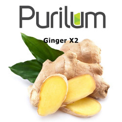 Ginger X2 Purilum