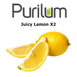 Juicy Lemon X2 Purilum