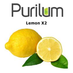 Lemon X2 Purilum