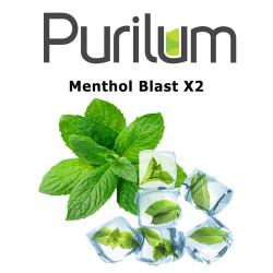 Menthol Blast X2 Purilum
