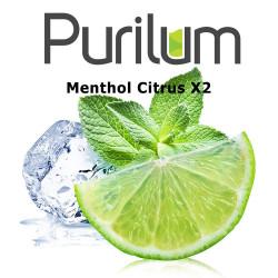 Menthol Citrus X2 Purilum