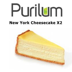 New York Cheesecake X2 Purilum
