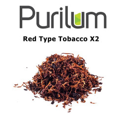 Red Type Tobacco X2 Purilum