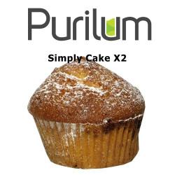 Simply Cake X2 Purilum