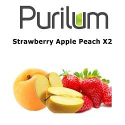 Strawberry Apple Peach X2 Purilum