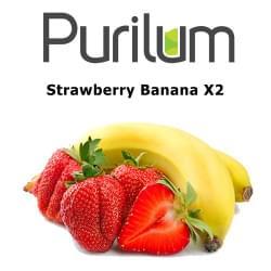 Strawberry Banana X2 Purilum