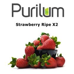 Strawberry Ripe X2 Purilum