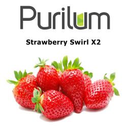 Strawberry Swirl X2 Purilum