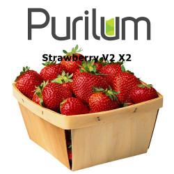 Strawberry V2 X2 Purilum