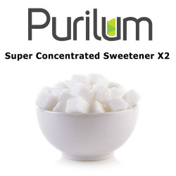 Super Concentrated Sweetener X2 Purilum