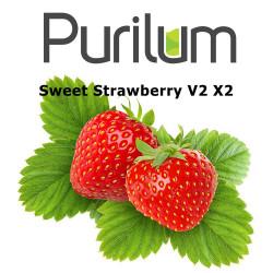 Sweet Strawberry V2 X2 Purilum