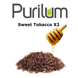 Sweet Tobacco X2 Purilum