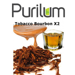 Tobacco Bourbon X2 Purilum