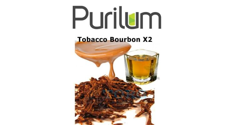 Ароматизатор Purilum Tobacco Bourbon X2