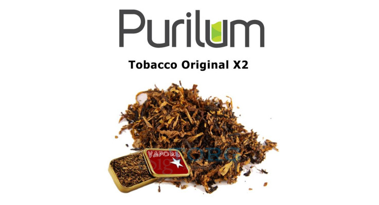 Ароматизатор Purilum Tobacco Original X2
