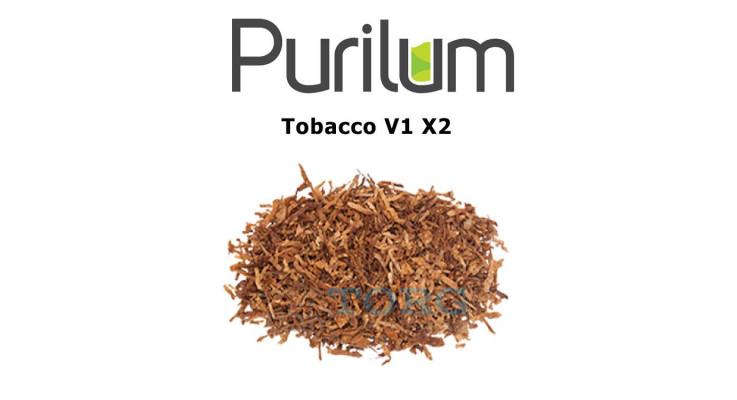 Ароматизатор Purilum Tobacco V1 X2