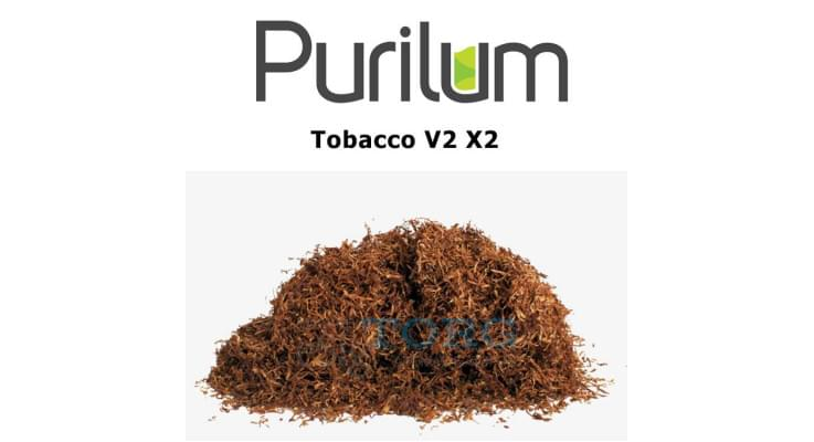 Ароматизатор Purilum Tobacco V2 X2