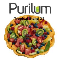 Tropical Blend X2 Purilum