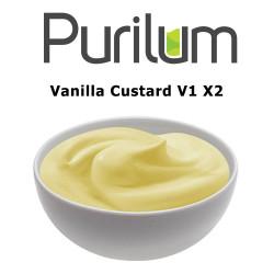 Vanilla Custard V1 X2 Purilum