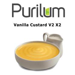 Vanilla Custard V2 X2 Purilum