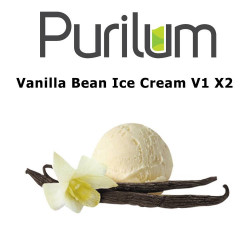 Vanilla Bean Ice Cream V1 X2 Purilum