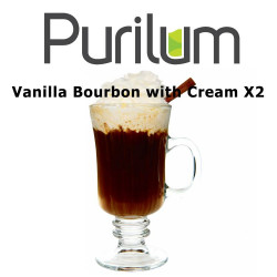 Vanilla Bourbon with Cream X2 Purilum