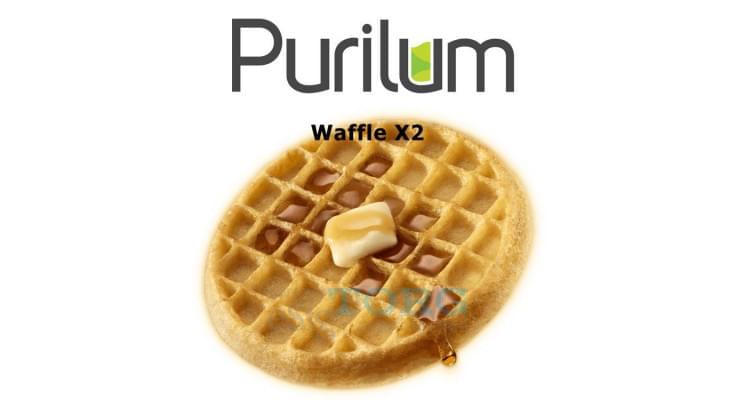 Ароматизатор Purilum Waffle X2