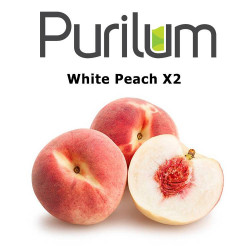 White Peach X2 Purilum