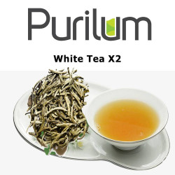 White Tea X2 Purilum