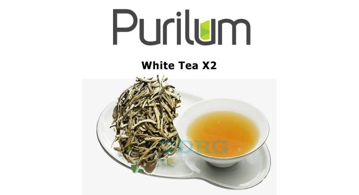 Ароматизатор Purilum White Tea X2
