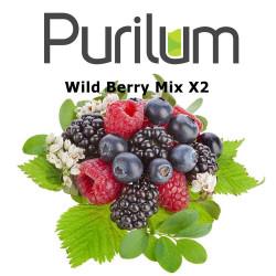 Wild Berry Mix X2 Purilum