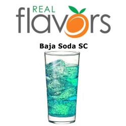 Baja Soda SC Real Flavors