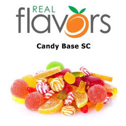 Candy Base SC Real Flavors