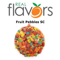Fruit Pebbles SC Real Flavors