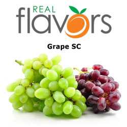 Grape SC Real Flavors