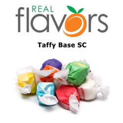 Taffy Base SC Real Flavors