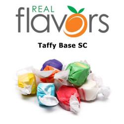Taffy Base SC Real Flavors
