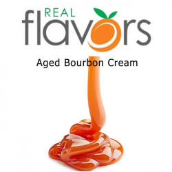 Aged Bourbon Cream SC Real Flavors